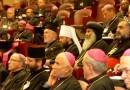 Митрополит Волоколамский Иларион: Христианам нужно выступить единым фронтом в защиту семьи