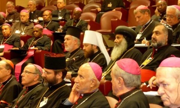 Митрополит Иларион призвал Украинскую Греко-Католическую Церковь не делать заявлений на политические темы