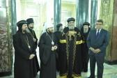Митрополит Волоколамский Иларион: В некоторых ближневосточных странах происходит геноцид христиан при молчаливом согласии западных держав