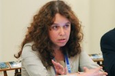 Елена Тополева-Солдунова призвала стимулировать бизнес к поддержке НКО
