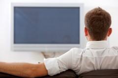 Человек без телевизора
