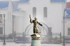 В Калужской области откроют памятник полковому священнику