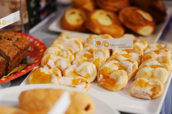Почти 300 тысяч рублей собрал фестиваль «Плюшки-ватрушки» на помощь семьям в трудной жизненной ситуации