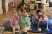 Марфо-Мариинская обитель совместно с благотворительным фондом «Система» откроет детский…