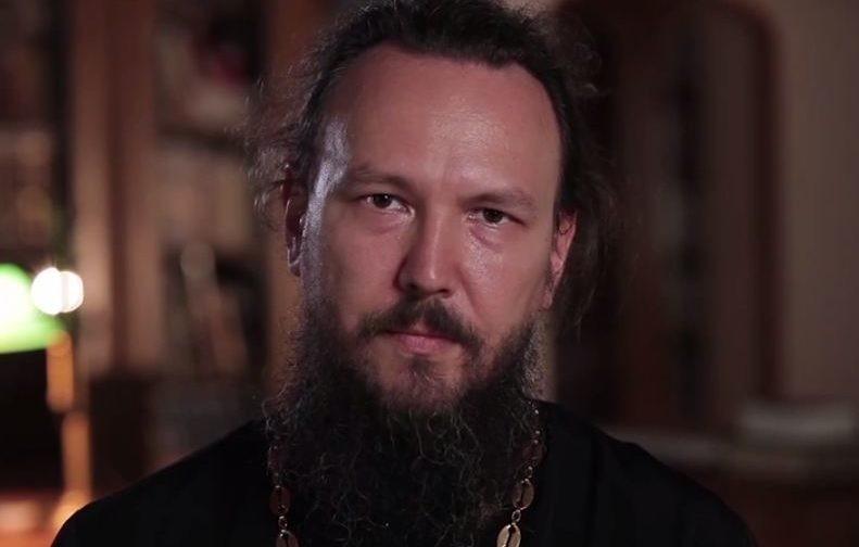 Протоиерей Павел Великанов: Интернет — это пространство духовных рисков