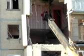 В Липецкой области три человека стали жертвами взрыва баллона с газом в жилом доме