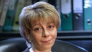 Доктор Лиза вывезла из зоны боев более 60 украинских детей