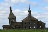 Деревянные храмы русского севера находятся под угрозой исчезновения