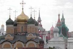 В Зарядье отреставрируют четыре церкви Патриаршего подворья