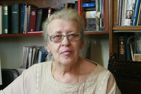 Годовщина кончины Марины Андреевны Журинской