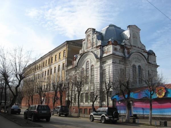 Вятская православная гимназия