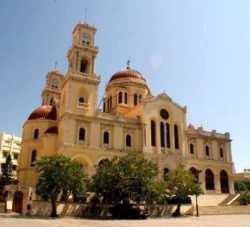 Власти Греции намерены изменить статус Критской Православной Церкви