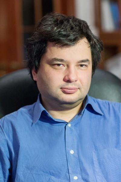 Павел Лукин
