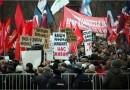 Митинг врачей против реформы здравоохранения