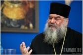 Митрополит Лимассольский Афанасий: Чем виноват Бог?