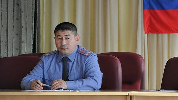 Полковнику, накрывшему собой гранату, присвоили звание Героя России
