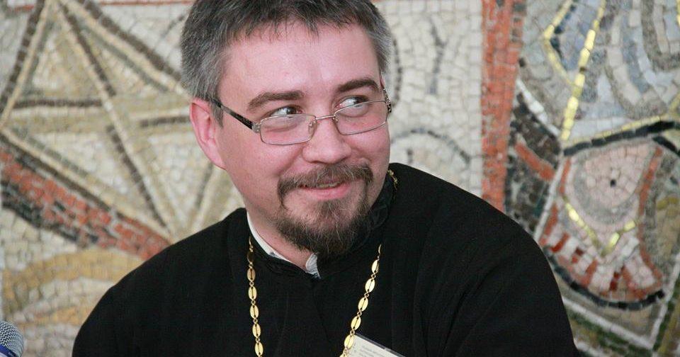 Протоиерей Димитрий Карпенко: Усилив миссионерскую работу, мы увидим ее реальные плоды