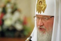 Святейший Патриарх Кирилл: Всеправославный Собор призван явить миру единство Православия