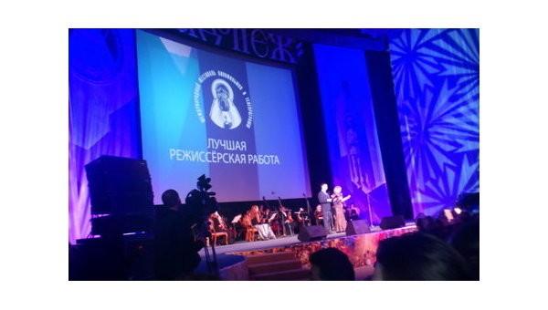 Фестиваль православных фильмов «Радонеж» пройдет в Москве