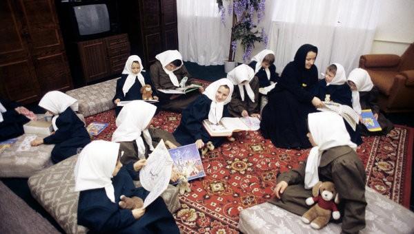 Судьбу православных приютов обсудят на конференции в Москве