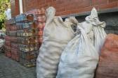 Одесская епархия отправила на Донбасс более 50 тонн гуманитарной помощи