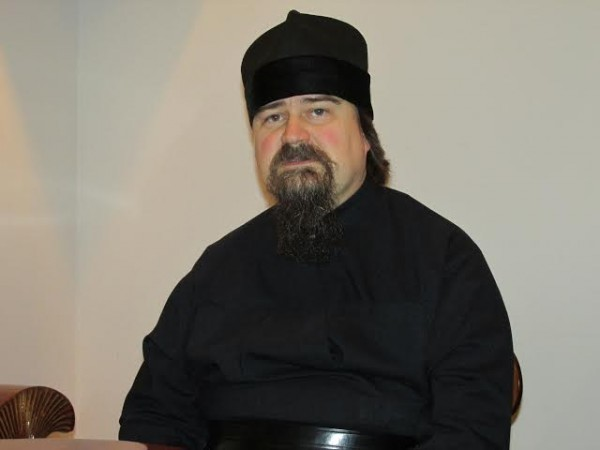 Архимандрит Сергий (Райаполви)