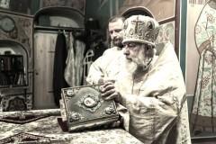 «Не забывай…» Вспоминая священника Василия Строганова