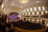 Московский синодальный хор примет участие в концерте, посвященном 100-летней годовщине…
