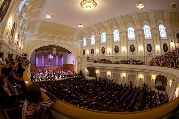 Московский синодальный хор примет участие в концерте, посвященном 100-летней годовщине Первой мировой войны