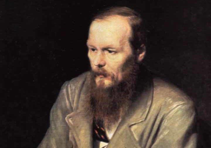 Как Достоевский пришел к вере?