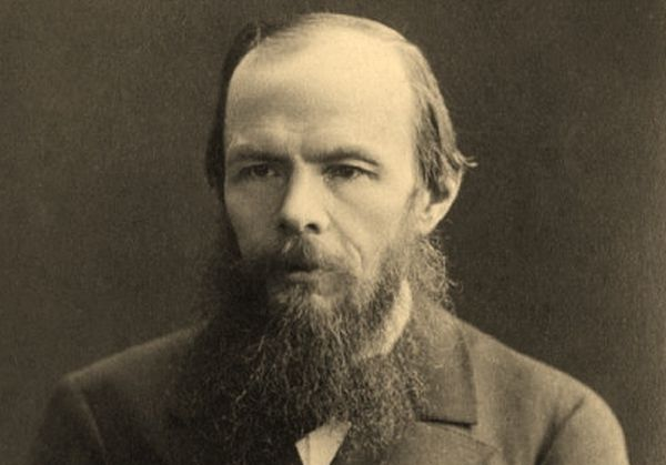 Пророчества Достоевского (+Видео)