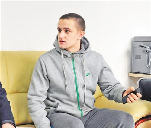 Русский студент из Благовещенска спас тонущего человека в Китае