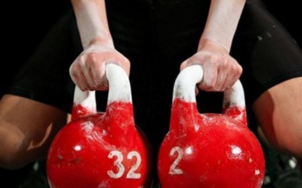 Пермские священники будут соревноваться в гиревом спорте
