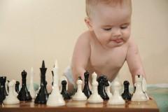 Раннее развитие: вредно, бесполезно или необходимо?