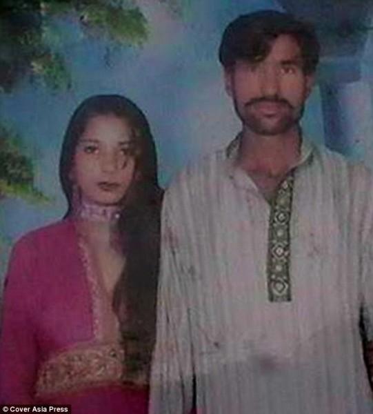 В Пакистане двое христиан, обвиненных в богохульстве, сожжены заживо
