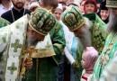 Митрополит Тернопольский Сергий: Поддержать Блаженнейшего доброделанием – лучший подарок. Чтобы хотя бы на одного грешника было меньше грехов на его кресте