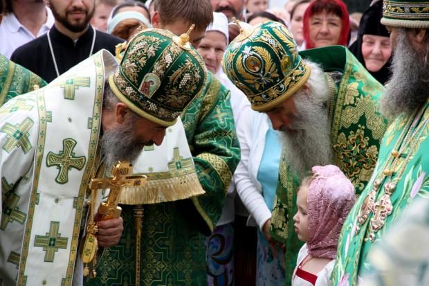 Митрополит Тернопольский Сергий: Поддержать Блаженнейшего доброделанием — лучший подарок. Чтобы хотя бы на одного грешника было меньше грехов на его кресте