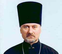 Скончался бывший ректор Киевских духовных школ протоиерей Николай Забуга