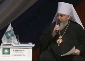 Только правда и любовь помогут сплотиться нашему многонациональному народу, – митрополит Ставропольский и Невинномысский Кирилл