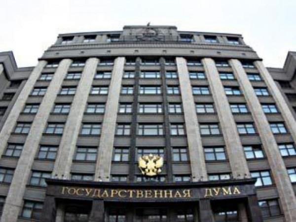 В Госдуме предлагают упорядочить законодательство о религиозных организациях