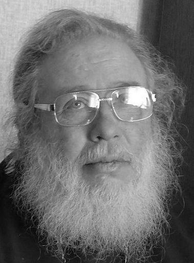 Протоиерей Михаил Шполянский