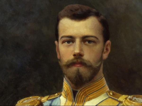 В Белграде открыли памятник Николаю II