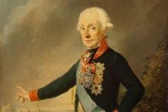 День рождения Суворова: О шведской легенде и русской суровости