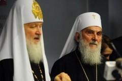 Патриарх Кирилл: Русский человек чувствует себя в Сербии, как дома