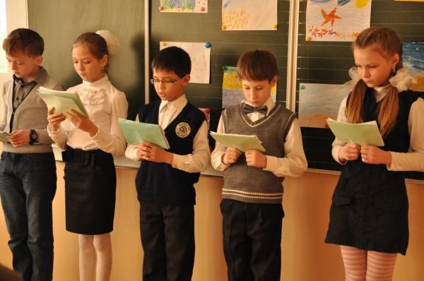 Московская епархия: От предоставления классов воскресным школам общеобразовательные школы только приобретут