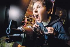 Детская агрессия: Как направить энергию ребенка в мирное русло