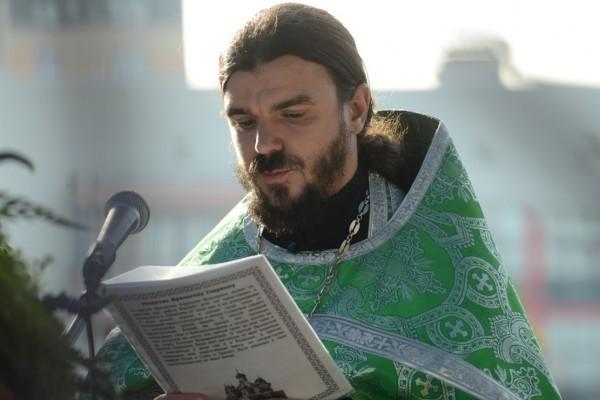 Иерей Василий Биксей: Храм на 25 соток не решит проблемы Хорошевского района