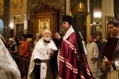 В Петербурге прошел первый международный форум «Милосердие»