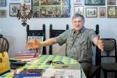 Художник Борис Диодоров: Самое страшное – это жить и не любить