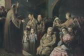 «Был такой случай»: Как отец Мисаил проповедовать учился